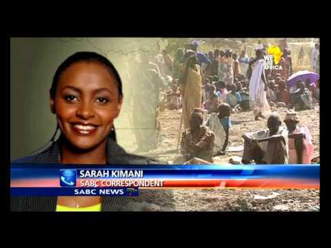 Sarah Kimani on South Sudan talks