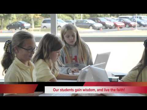 Immaculate Heart of Mary Catholic School-  Our Mission