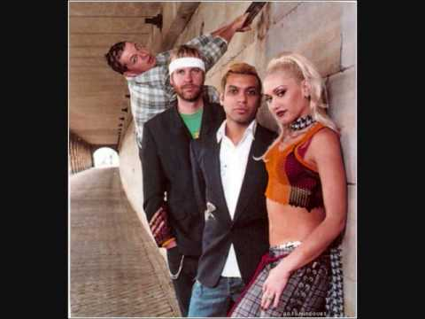 No Doubt - Blue In The Face