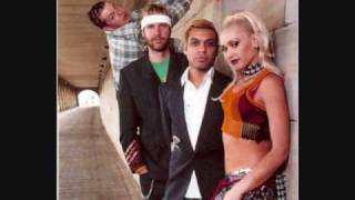Watch No Doubt Blue In The Face video