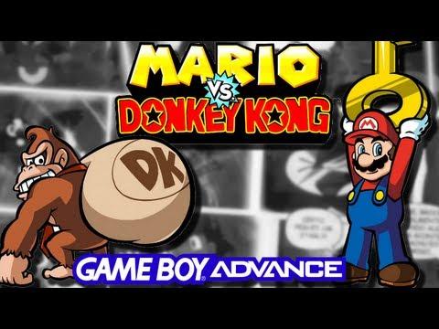 Mario VS Donkey Kong - Em busca dos Bonecos