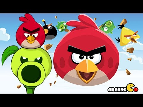 free online games of angry birds vs zombies