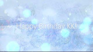「ブルータウン BLUETOWN -acoustic ver.-」Happy Birthday KK!!【スクープリンプロジェクト】