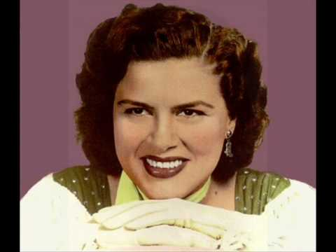 Patsy Cline - Yes, i Know Why
