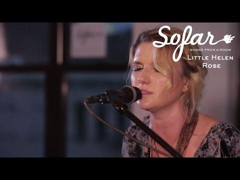 Little Helen Rose - Love On Arrival   Sofar NYC