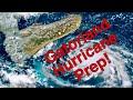 Gatorland Hurricane Dorian Preparations.