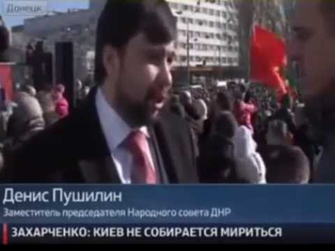 Ukraine today 25.02.2015 Kiev is not going to withdraw the economic blockade of Donbas
