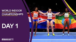 IAAF World Indoor Championships 2018 Birmingham Live Stream…