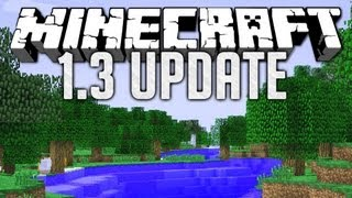 server, lan, concrafter, snapshot review, 1.3 features, tripwire, trip, wire, dschungel, jungle, temple, minecraft, minecraft 1.3, 1.3 update, 1.3, mine, craft, update, mine craft, desert, villages, npc, trading, trade, items, emeralds, golden, apple, sna