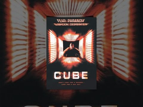 Cube is listed (or ranked) 40 on the list The Best Horror Movie Franchises