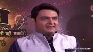 Download ITA AWARDS 2013 - 'Comedy Nights With Kapil' Bags 'Best Comedy Show' & Best Comedy Actor Award 3Gp Mp4