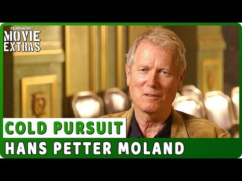 """COLD PURSUIT   On-set Interview With Hans Petter Moland """"Director"""""""