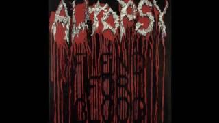 Watch Autopsy Fiend For Blood video