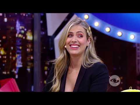 Ana Sofía Henao en The Susos Show Parte 1