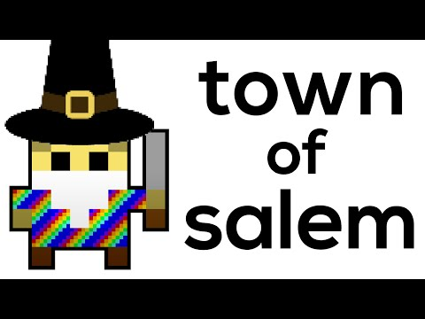 TRUST NO ONE - Town of Salem