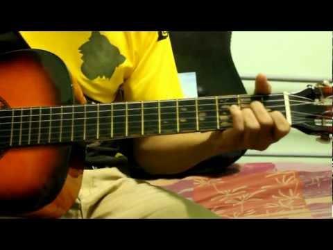 Gerimis Mengundang (original Slam) By Asyraf Yusuf