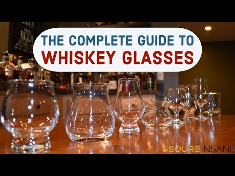 Download Lagu  The Complete Guide to Whiskey Glasses Mp3 Free