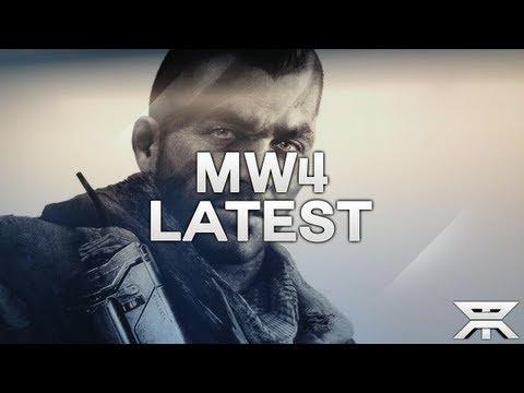 Mw4 release date