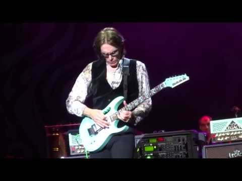 Steve Vai - Gentle Ways