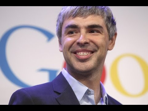 Google Founder: People Shouldn