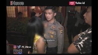 Memanas Tolak Tes Urin Pengunjung Diskotik Tampar Petugas Part 02  Police Story 14 02