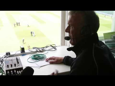 Alec Stewart discusses Kevin Pietersen after his 355*
