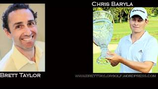 Chris Baryla interview part 1.wmv