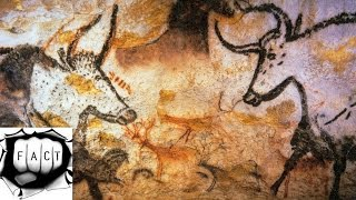 Top 10 Most Amazing Cave Paintings In The World