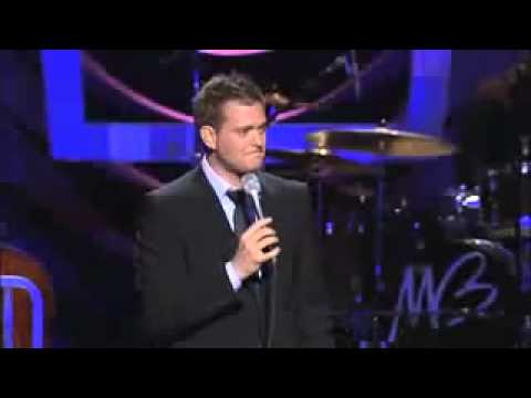 Michael Buble - Sway ( funny Audition) Music Videos