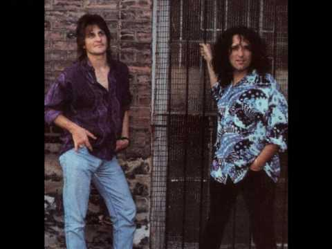 Phil Naro Interview | Mark St. John