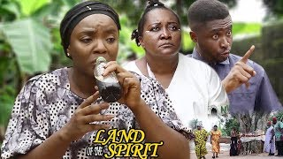 Land Of The Spirit 1&2-Chioma Chukwuka 2018 Latest Nigerian Nollywood Movie/African Movie Full Movie