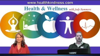Gallbladder Health - Health Kindness with Jody Summers on Northwest Digital NEWS NDN