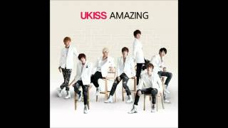 Watch U-kiss Amazing video