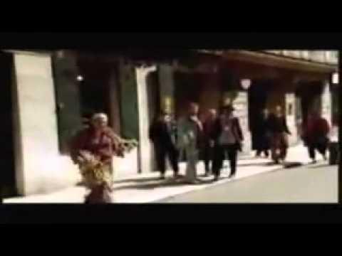 Gnawa Diffusion- Je Voudrais Etre Un Fauteuil Dans Un Salon De Coiffure Pour Dame.flv video