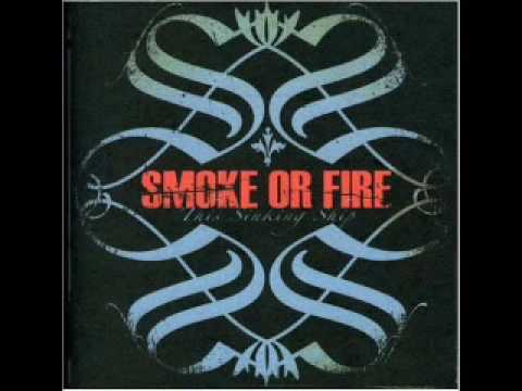 Smoke Or Fire - Little Bohemia