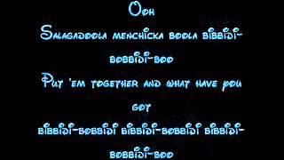 download lagu Bibbidi Bobbidi Boo   Lyrics gratis