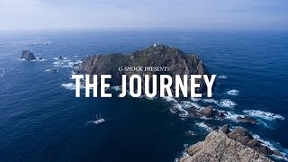 G-SHOCK PRESENTS: THE JOURNEY FT. ANDREW COTTON