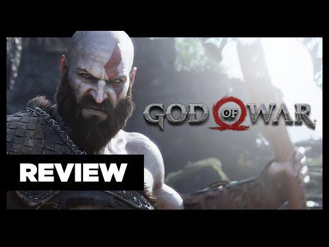 God Of War Review thumbnail