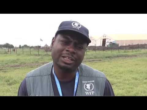 WorldLeadersTV: FOOD DISTRIBUTION in SOUTH SUDAN: WFP & UNMISS