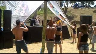 VEGAS Live (Índio Maluco) @ BoiKOT 4ª edição