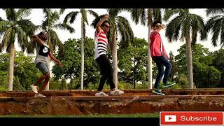 Most popular 2018 Hip-HOP Dance Moves | Tutorial | Step By Step