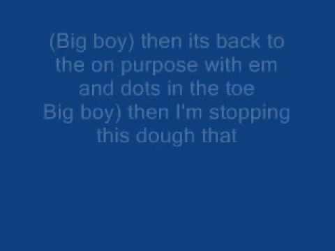 Nelly - Air Force Ones Lyrics