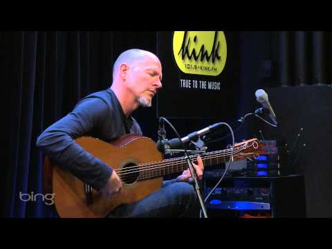 Ottmar Liebert - Carousel (Live in the Bing Lounge)