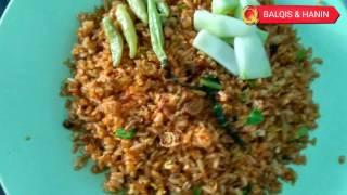Resep Dan Cara Membuat Nasi Goreng Ayam Lezat Dengan Mudah Dan Praktis