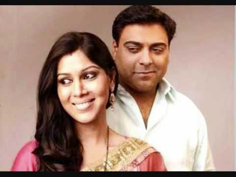 Bade Achhe Lagte Hain - Title Track Full Song - YouTube.flv