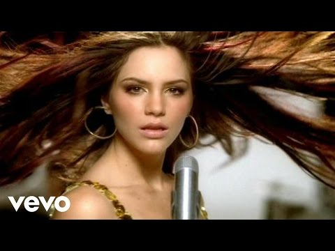 Katharine McPhee - Love Story (Video)