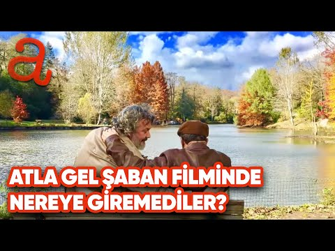 Film İzle - Kemal Sunal - Atla Gel Şaban Full