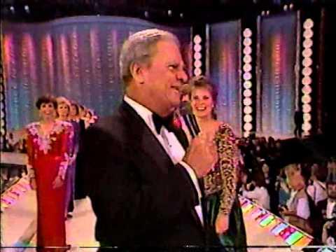 Bert Parks Miss America