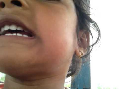 Aaitabar bihanai gham sita nepali child song