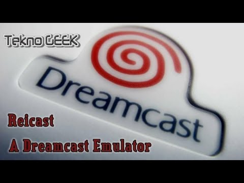 [Reicast - a dreamcast emulator] How to Play Sega Dreamcast on Android - Free Emulator
